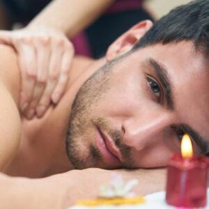 Massaggi uomo da Athena centro estetico