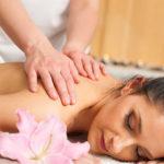 Abbonamento 5+1 massaggi