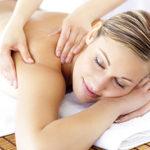 Programma massaggi