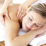 Abbonamento massaggi corpo