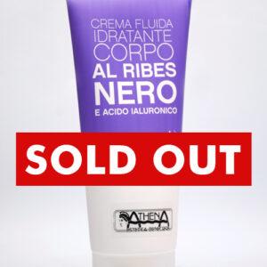 Crema al Ribes Nero_Athena Estetica