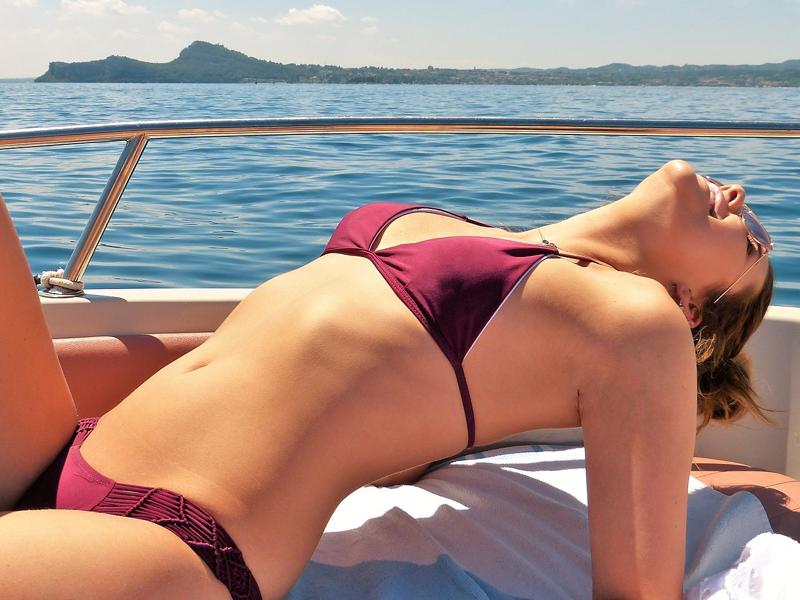 Esposizione solare e invecchiamento della pelle