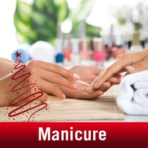 Manicure - Athena Estetica