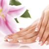 Manicure + Semiperm.