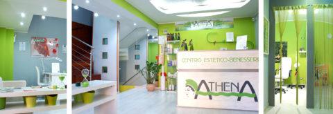 Athena Estetica il tuo nuovo punto di riferimento a Roma Prati ... aperto anche ad Agosto