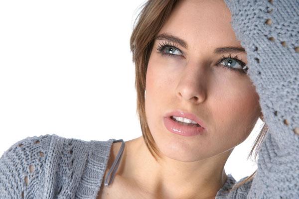 Ceretta al labbro superiore