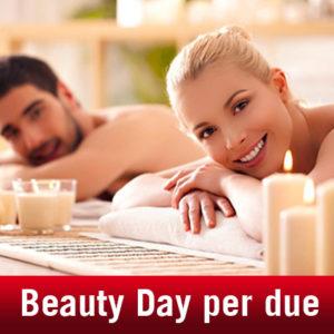 Beauty day per coppia, Athena Centro Estetico a Roma