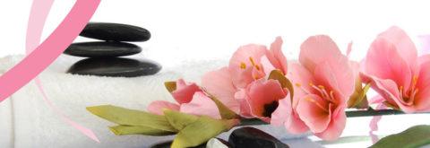 Ottobre: mese della Prevenzione del Tumore al seno
