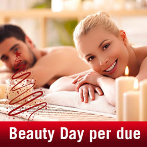 Athena Centro Estetico Roma - Beauty day per due a Natale