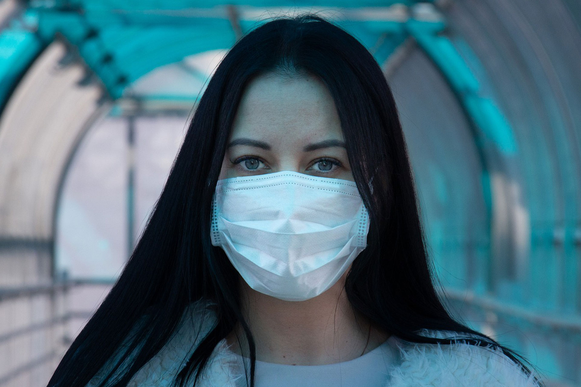 Athena Estetica - News, danni pelle da mascherina