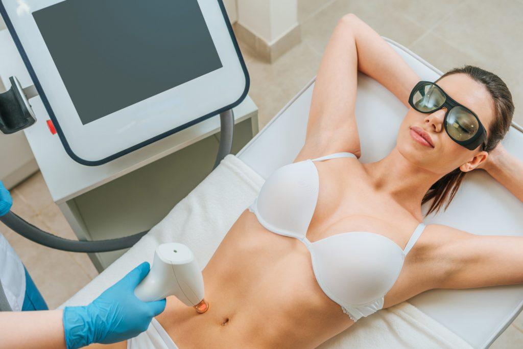 3 miti da sfatare sul trattamento laser in estetica